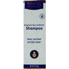 Pitta Shampoo Bio 200 ml