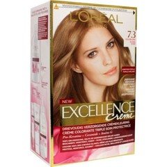 Excellence 7.3 Golden Blonde 1 Satz