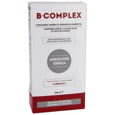 B Complex B Complex Shampoo B Komplex für normales / trockenes Haar 300 ml 300 ml