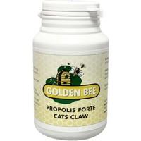 Golden Bee Golden Bee Propolis / Katzenkralle forte 60 Tabletten