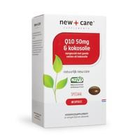 New Care New Care Q10 & Kokosöl 60 Kapseln.