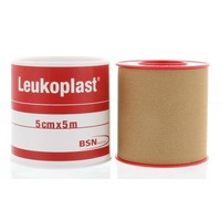 Leukoplast Leukoplast Klemmring 5 cm 1 Stck 1 Stück