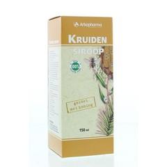 Arkopharma Kräutersirup 150 ml