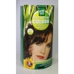 Lang anhaltende Farbe 5,3 goldbraun 100 ml