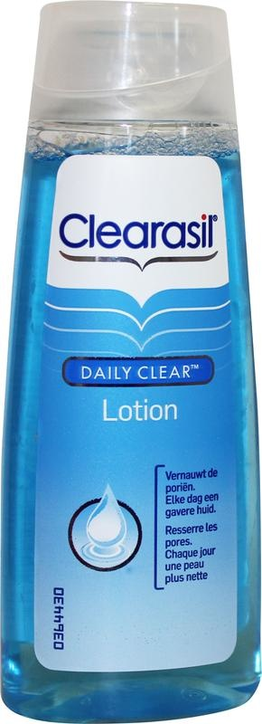 Clearasil Clearasil Täglich klare Lotion 200 ml