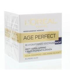 Alter perfekte Nachtcreme 50 ml