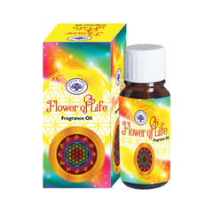Duftöl Blume des Lebens 10 ml