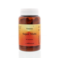 Super Multi 90 Tabletten