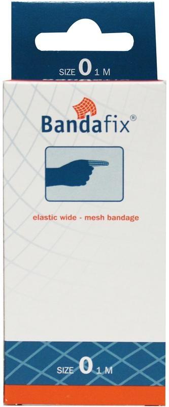 Bandafix Bandafix Nr. 0 Finger 1 Meter 1 Stck