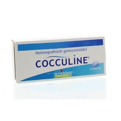 Cocculine UAD 30 Tabletten