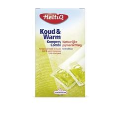 Kalt-Warm-Kompressenkombination 2-tlg