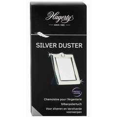 Silber Staubtuch 1 Stk