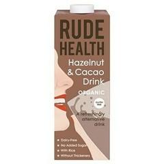 Haselnuss-Kakao-Getränk 1 Liter