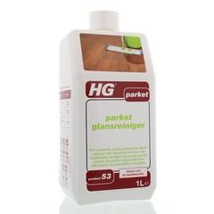 Parkett Wash & Shine Glanzreiniger 53 1 Liter