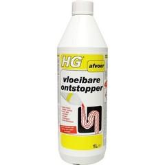 Flüssigkeitsablauf Unblocker 1 Liter