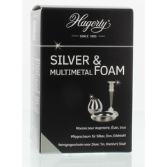 Silberschaum Multimetall 185 Gramm