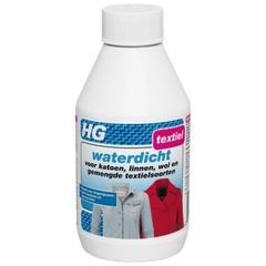 Wasserdichtes Baumwoll-Leinen-Woll-Mischtextil 300 ml