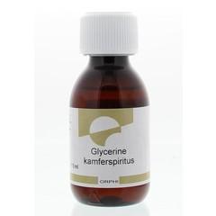 Glycerin Kampfer Spiritus 110 ml