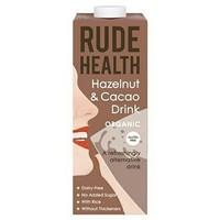 Rude Health Rude Health Haselnuss-Kakao-Getränk 1 Liter