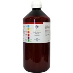 Groninger Bade- / Duschlotion 1 Liter