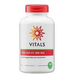Cholin-VC 400 mg 100 Kapseln