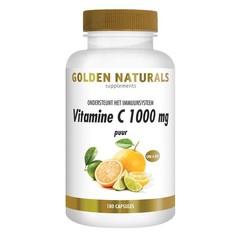Vitamin C 1000 reine 180 vcaps
