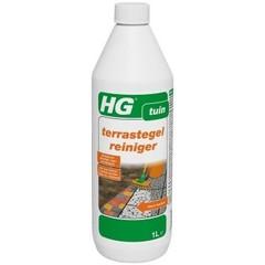 Kies- und Terrassenfliesenreiniger 1 Liter