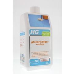 Synthetischer Bodenglanzreiniger 78 1 Liter