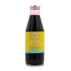 Bio-Rote-Bete-Apfel-Ingwer-Saft 750 ml
