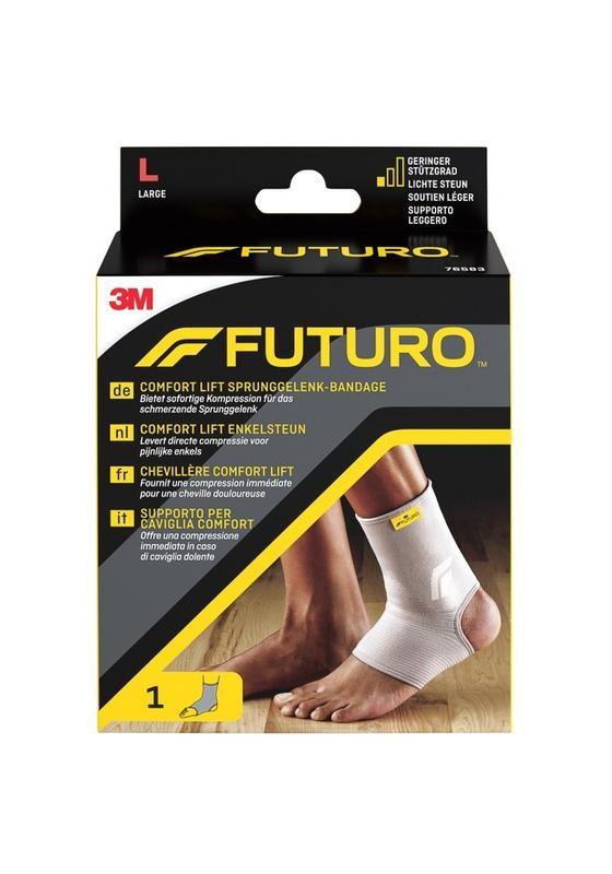 Futuro Futuro Comfort Lift Knöchelstütze L 1 Stck