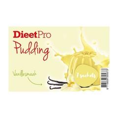 DietPro Pudding Vanille Box 1 Set