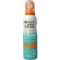 Ambre sol UV Trockennebel SPF50 200 ml