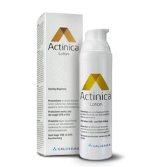 Actinica Lotion SPF50 + 80 Gramm