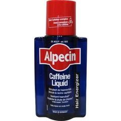 Koffeinflüssigkeit 200 ml
