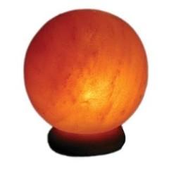 Himalaya Salzlampe Globus Planet 2kg 1 Stck