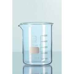 Becher niedrig T 1000 ml 200-800 ml 1 Stck
