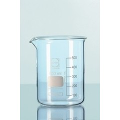 Becher niedrig T 100 ml 20-80 ml 1 Stck
