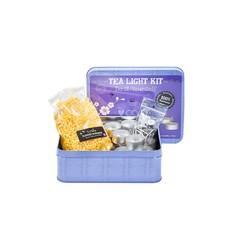 Do it yourself Teelicht-Kit 1 Stck