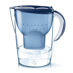 Füllen und genießen Sie Marella XL blau 1 Stk