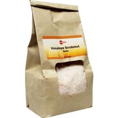 Schrubben Sie Salz Himalaya-Beutel 500 Gramm