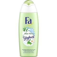 Badeschaum Joghurt Aloe Vera 500 ml