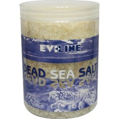 Salzbehälter aus dem Toten Meer 1 Kilogramm
