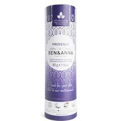 Deodorant Provence schieben 60 Gramm nach oben