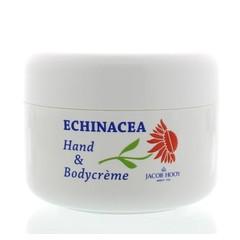 Echinacea / Aloe Vera Hand- und Körpercreme 200 ml