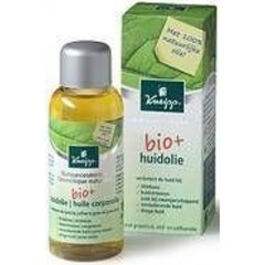 Hautöl Bio + 100 ml