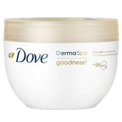 Derma Spa Körpercreme Güte 300 ml