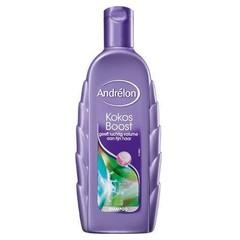 Shampoo Kokosnuss Boost 300 ml