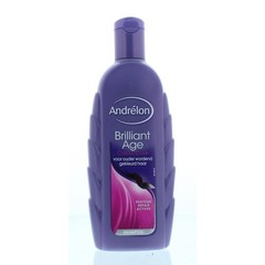 Brilliant Age Shampoo Farbe & Pflege 300 ml