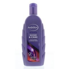Shampoo Brillant Alter Glanz & Pflege 300 ml