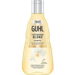 Shampoo färbt blond 250 ml